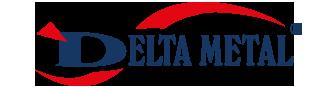 Delta Metal Logo