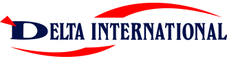 Delta International Logo