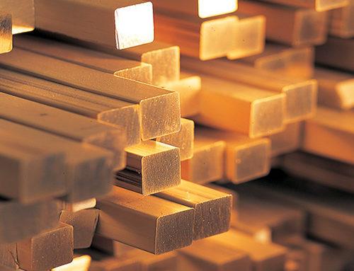 Les alliages cuivreux :  Une multitude de propriétés