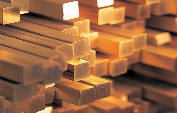cuivre alliages cuivreux aluminium bronze metaux laitons