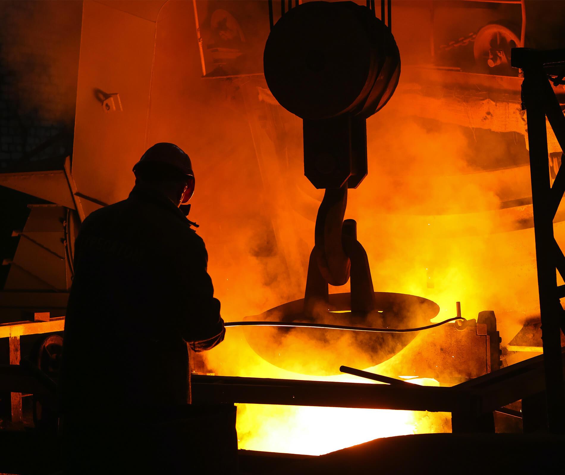 fonderie cuivre alliages cuivreux delta metal