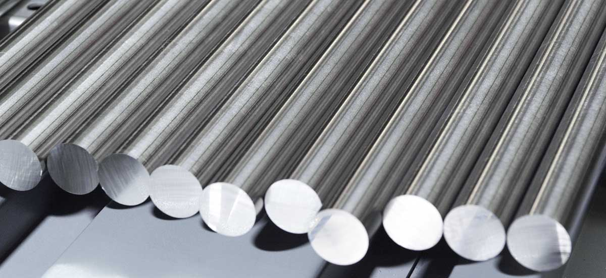 tungstène alliages cuivreux aluminium bronze metaux fer