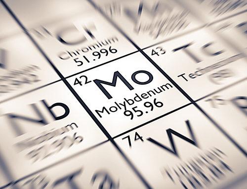 Le molybdène et ses alliages :  des propriétés exploitées  au maximum