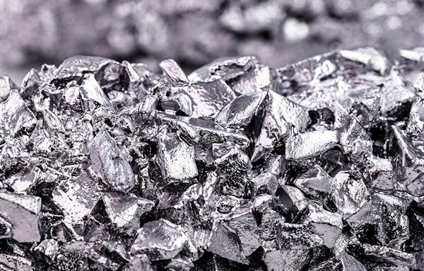 titane grade alliages metal